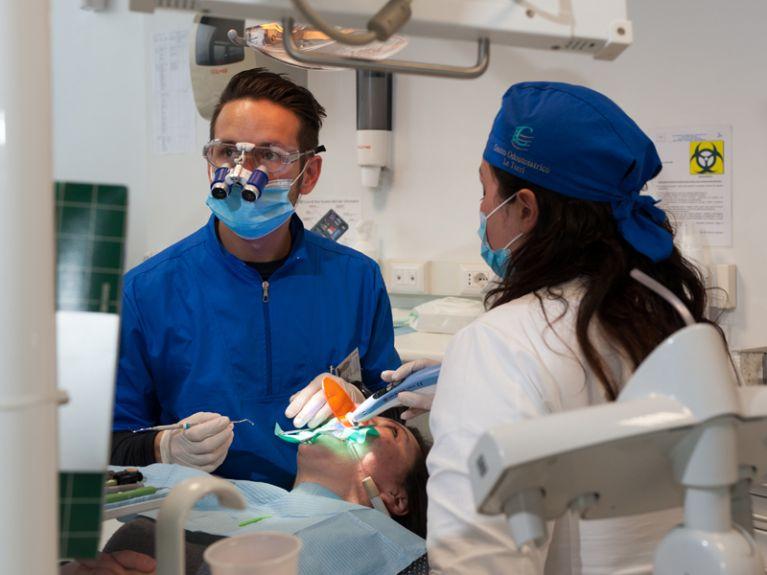 Implantologia Frosinone Centro Odontoiatrico Le Torri